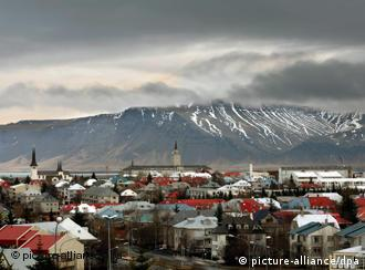 Elves can be found all over Iceland, even in Reykjavik