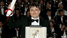 Rumänischer Regisseur Cristian Mungiu gewinnt Goldene Palme in Cannes 2007