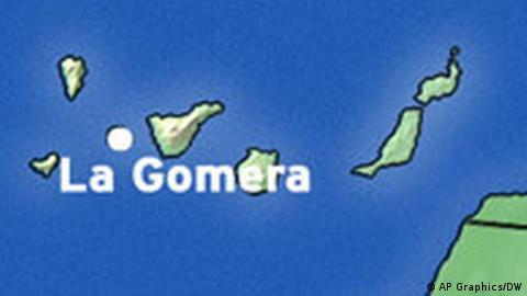 spanisch lernen gomera