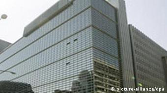 World Bank base