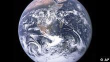 G8 Klima die Erde