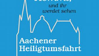 Logo Aachener Heiligtumsfahrt