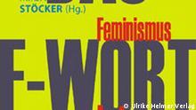 روی جلد کتاب فمینیسم، سکسی است