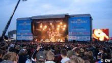 Deutschland Musik Rock am Ring Fotoreportage