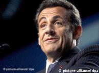 La personalidad de Sarkozy se vuelve en su contra.