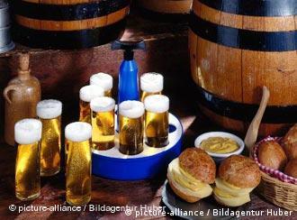 Na hiljade vrsta piva