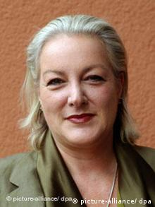 Juliane Lorenz, Präsidentin der Fassbinder-Foundation
