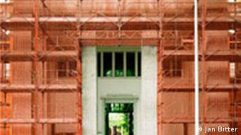 Biennale Venedig 2007, Deutscher Pavillon, Isa Genzken