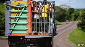 Kinderarbeit in Honduras