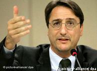 El caso también fue investigado por el eurodiputado Claudio Fava.