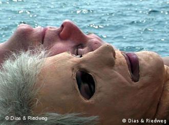 Uso de máscaras nas entrevistas: 'Voracidade Máxima'