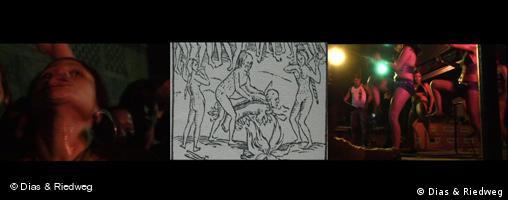 Funk Staden 2 -Documenta 5 - freies Bildformat