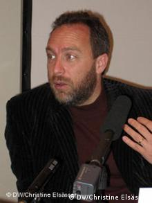 Interview Jimmy Wales