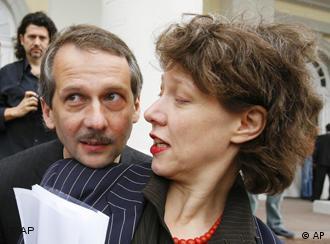 Buergel e Noack: 'documenta' para as massas?