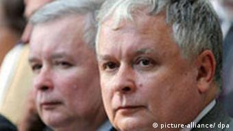 Kaczynski brothers