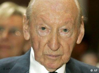 Kurt Waldheim catalizó el debate sobre el pasado nazi en Austria.