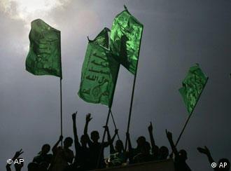 تندروهای حماس توافق سازش و اتحاد فلسطینیان را غیرقابلپذیرش میدانند