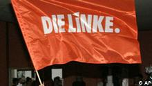 Neue Linkspartei in Orange?