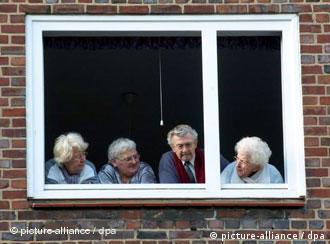 Животът на пенсионерите в Европа - прилики и разлики