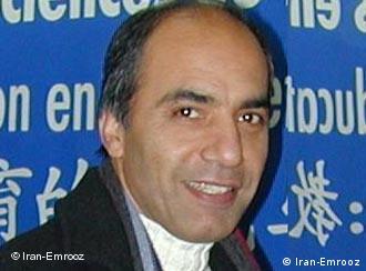 سعید پیوندی استاد جامعهشناسی در دانشگاه پاریس