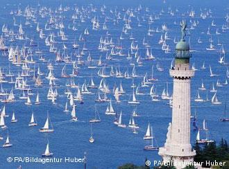 Le port de Trieste, plus gros importateur de café de toute la Méditerranée