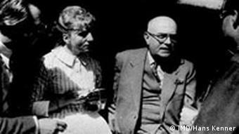10. Internationale Ferienkurse für Neue Musik 1955