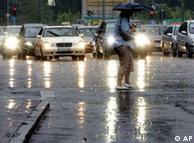 """La """"Declaración Hamburguesa de Meteorólogos"""" busca crear conciencia sobre los límites de los pronósticos del tiempo."""
