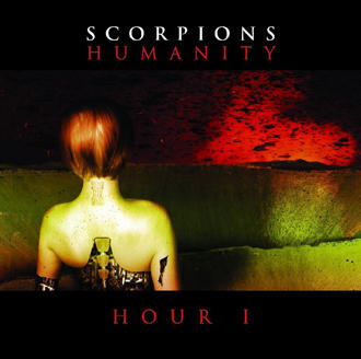 Scorpions Cover Humanity Hour 1