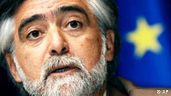 EU-Gipfel - Luis Amado