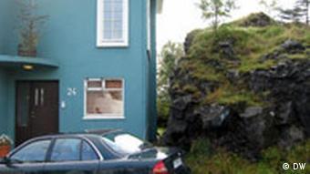 In Island leben Menschen und Elfen in Eintracht