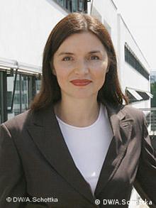 Александра фон Намен