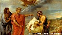 Deutschland Trier Ausstellung Konstantin - Rubens