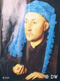 Obra de Jan van Eyck.