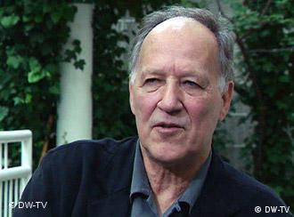 Herzog vive nos EUA, onde raramente vai ao cinema