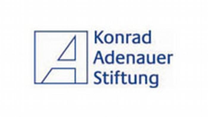 Konrad Adenauer Stiftung Grafik Logo
