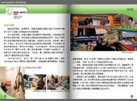 Goethe-Institut Beijing, Goethe-Institut Peking, Internet, E-Book