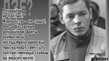 Gedenktag von Dmitri Zavadsky gemacht von Nataljya Grigorjewa für Belarus Team