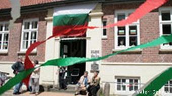 Bulgarische Kulturwochen in barmstedt