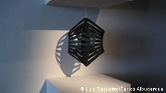 Documenta 12, Luis Sacilotto, Escultura Negra