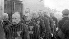 Insassen KZ Sachsenhausen