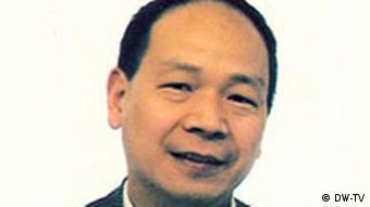 Quadriga Zhang Junhua (DW-TV)