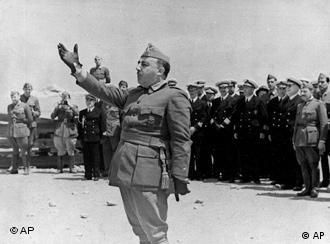 Franco Regime