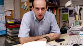 Michail Krejndlin
