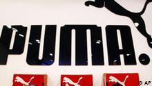 Übernahme PPR übernimmt Sportschuhersteller PUMA