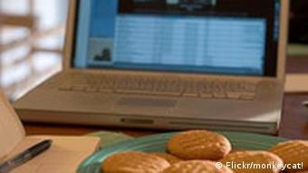 Computer und Cookies