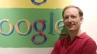 Peter Fleischer, Google's global privacy attorney