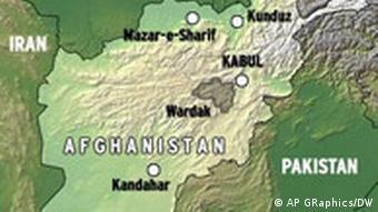 قرار است خط لوله تاپی گاز ترکمنستان را از طریق افغانستان به پاکستان و هند منتقل کند