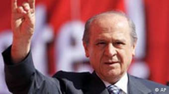 Parlamentswahlen in der Türkei