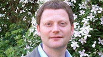 Volker Caumanns, Tibetologe und Indologe am Lehrstuhl für Tibetologie und Buddhismuskunde an der Ludwig-Maximilians-Universität München