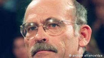 Portrait Günther Wallraff